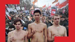 [GOGOL-Public] Кому на руси жить хорошо? Митинг и театр.
