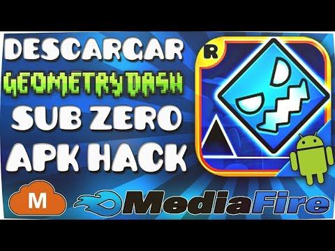 Geometry Dash SubZero 1.00 - Descargar para Android APK Gratis
