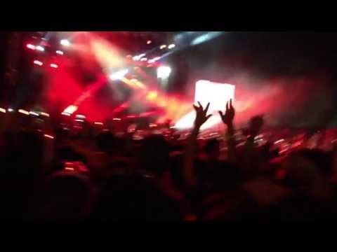 David Guetta Live @ Atlantis Dubai 2013