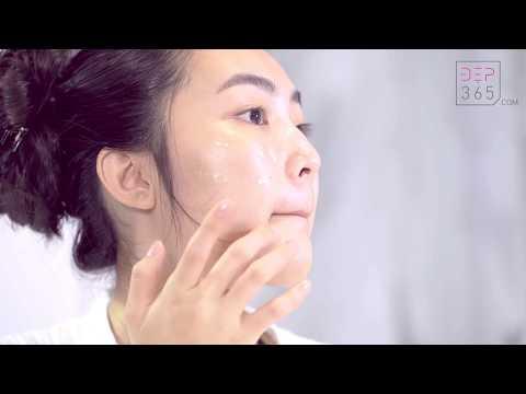 Helly Tống: Dưỡng da kiểu Hàn Quốc