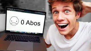 Bekommt dieser Kanal 100.000 ABOS in 7 TAGEN !?