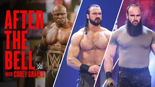 Predicting WrestleMania Backlash's WWE Title Match: WWE After the Bell, May 14, 2021