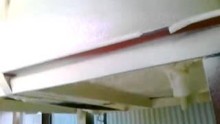 Резервуар утепленный ППУ.flv(Ресивер для горячей воды объемом 5 куб.м, утепленный жестким ППУ толщиной 50 мм. http://nsfera.ru., 2012-04-19T19:45:53.000Z)