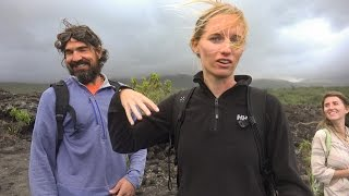 Scuba Diving and Hiking a Live Volcano in La Reunion- Sailing Vessel Delos Ep. 110(, 2017-03-17T06:39:46.000Z)