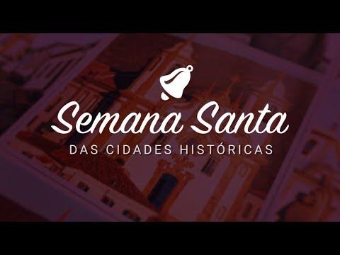 Semana Santa das Cidades Históricas: conheça a tradição em Prados