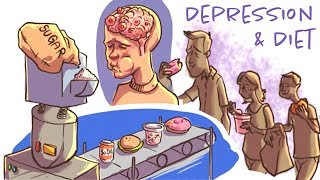 Why Some Foods Make You Depressed