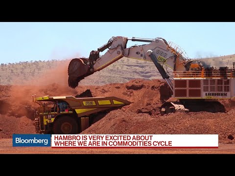 BlackRock's Hambro Says Mining Companies Should Get A Re-Rating