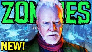 NEW EASTER EGG SOLVED ON DER EISENDRACHE! (BO3 Zombies Easter Egg)