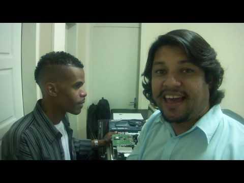 VIDA DE DJ ♪♫ FESTA 15 ANOS LARISSA  EMOCIONANTE