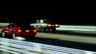 1964 Dodge track runs