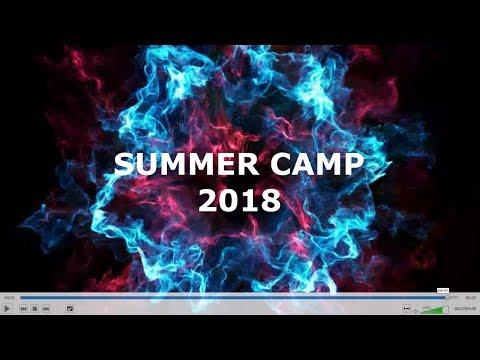 Dance Summer Funk 2018    Coming Soon   Mighty Dance Academy