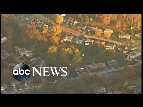 2 Police Officers Ambushed in Pennsylvania; 1 Killed