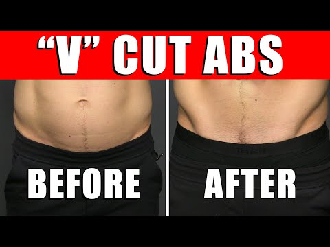 """6-tricks-to-get-""""v""""-cut-abs-quick!-(no-equipment-needed)"""