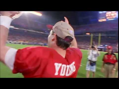 Steve Young - Would Somebody Please Get This Monkey Off My Back?