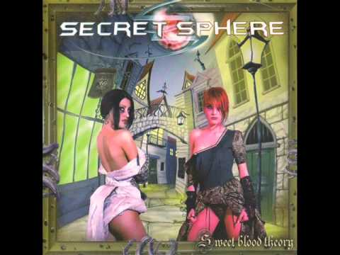 Secret Sphere - From A Dream To A Nightmare