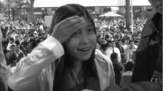 Alizée firma de autógrafos en méxico 2008 by Bilitis Poirier