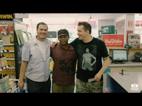 Atmosphere - Fishing Blues With Sway Calloway: Episode 1