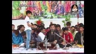 Gujarati Live Bhajan 2013 | Kirtidan Gadhvi 2014 | Mogal Maa Latest Bhajan