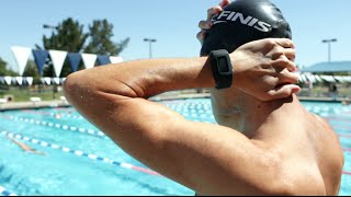 FINIS Swimsense™ Live | Make the most of every swim.