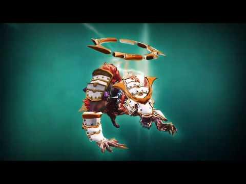 Dungeon Hunter 5 - Stormtooth Alpha