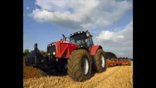 traktory#5 massey ferguson