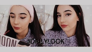 MY EVERYDAY MAKEUP ROUTINE 💄