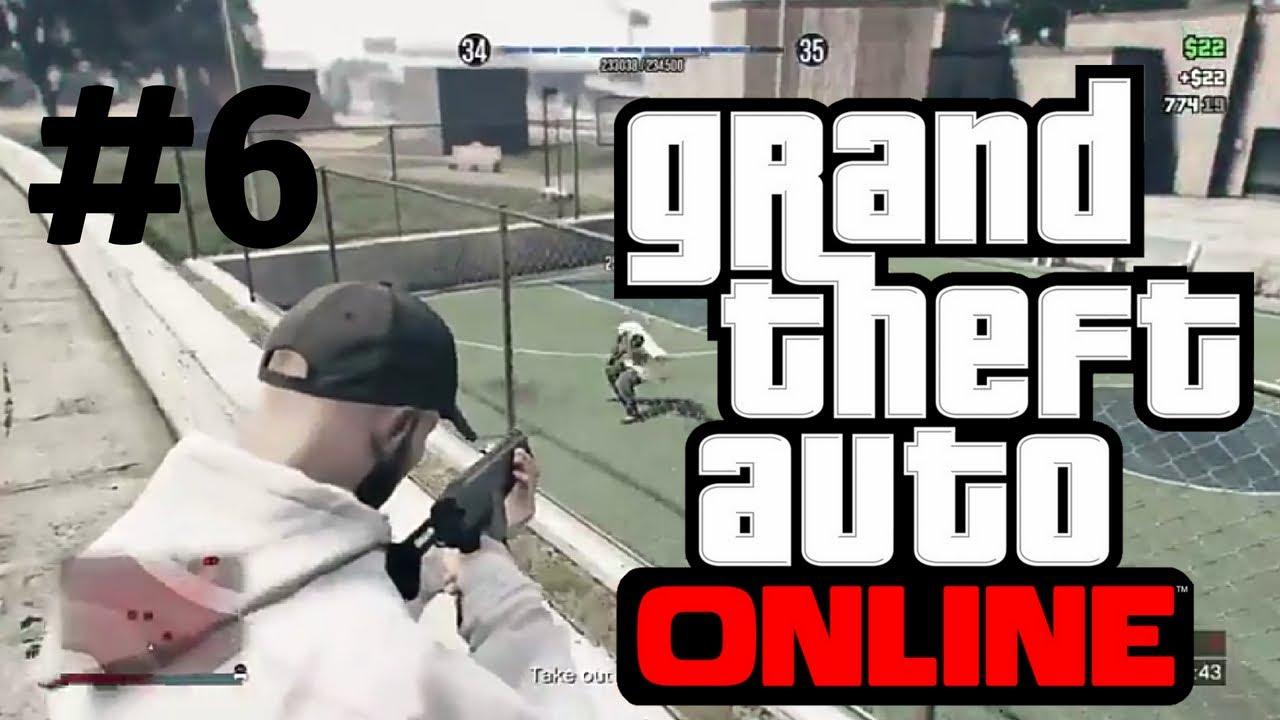 Download GTA V ONLINE - FQAJT KULLIMKIEN! - #6 - (Bil-Malti)