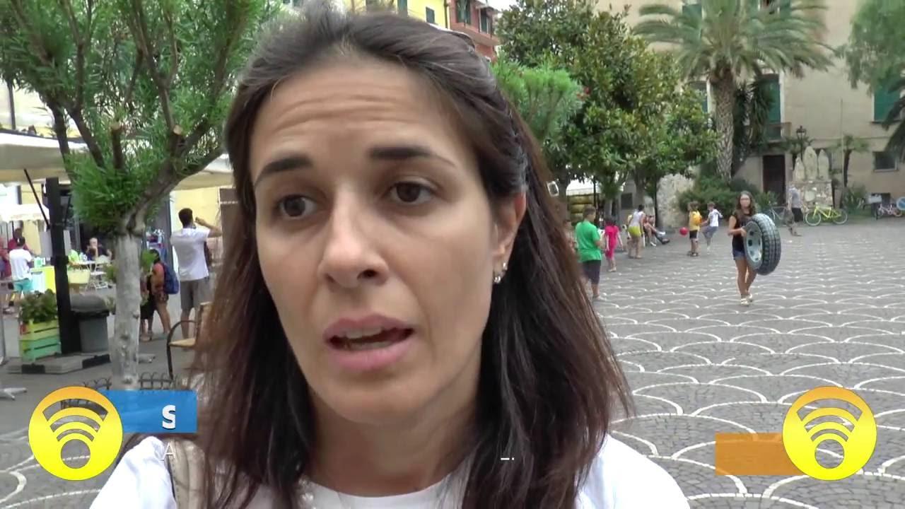 LOTTA ALL'ABUSIVISMO A PIETRA LIGURE: video #1