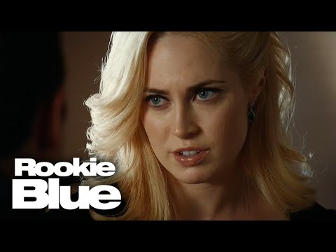 Sting Operation Goes WRONG! | Rookie Blue