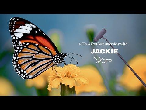 Les plus grands animaux migrateurs de la planète transfèrent les données de leur entreprise vers le nuage au moyen de Cloud FastPath.
