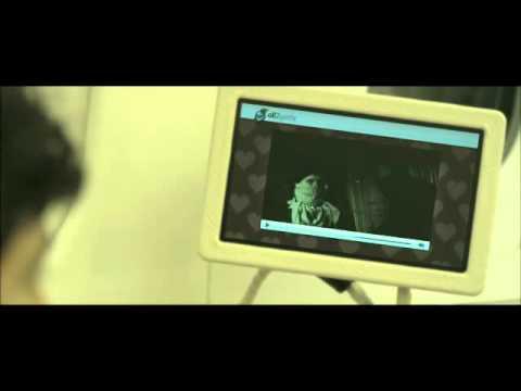 Panic Button 2011 movie trailer