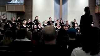 Laudate pueri Dominum (Psalm 112) - Felix Mendelssohn