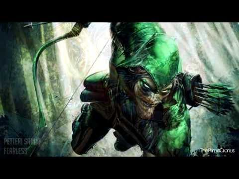 Epic10 | Weekly Epic Music 15 (DC Comics)
