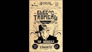Nacido Y Criado (Sr. Mendez feat Rekeson )