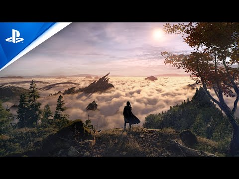 Project Athia – Teaser Trailer   PS5