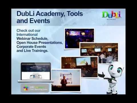 DubLi Urdu Presentation - Part 3/3
