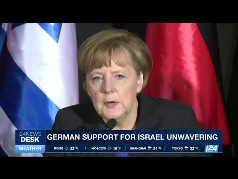 Israel & Germany: will a new political term change the relationship?