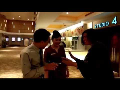 1000 Layar Cinema XXI