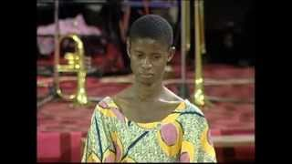 A heartbreaking testimony of a Hermaphrodite healed by Jesus Christ through Prophet Francis Kwateng