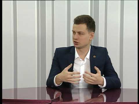 Актуальне інтерв'ю. Актуальні теми для Івано-Франківської області
