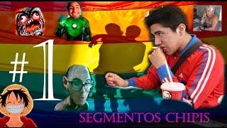SEGMENTOS CHIPIS # 1 SIDERAL : BEBARAGE,ANTAURUS 1 VS 1 ,DONACIÓN DE CHOCO