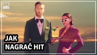 dlaczego CALVIN HARRIS DUA LIPA - one kiss to HIT *analiza