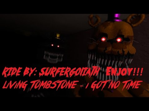 [AudioSurf] The Living Tombstone - I Got No Time Difficult: Elite [Download Mp3]