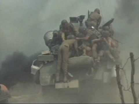 Soundtrack Kelly's Heroes - Burning Bridges