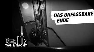 Berlin - Tag & Nacht - Das unfassbare Ende #1747 - RTL II