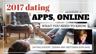 Dating in 2017- The Rules Have Changed