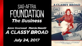 The Business: Q&A with Anne Goursaud and Marcia Nasatir of A CLASSY BROAD