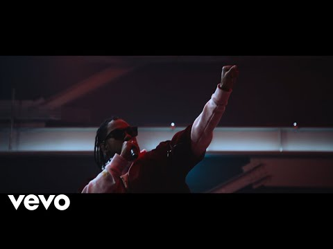 Download Youtube: Miguel - Sky Walker (Vevo x Miguel)