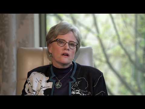 Nancy Rafuse: 2017 Woman Making a Mark