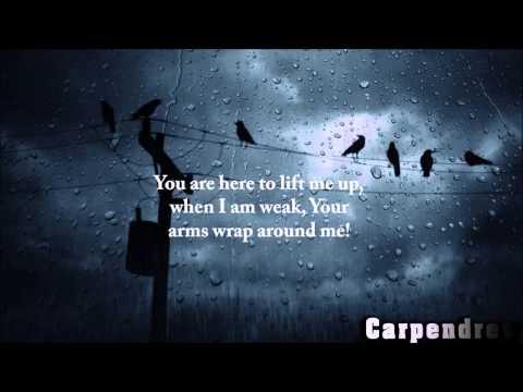 Inspiring Christian Hip Hop Song - You Lift Me up